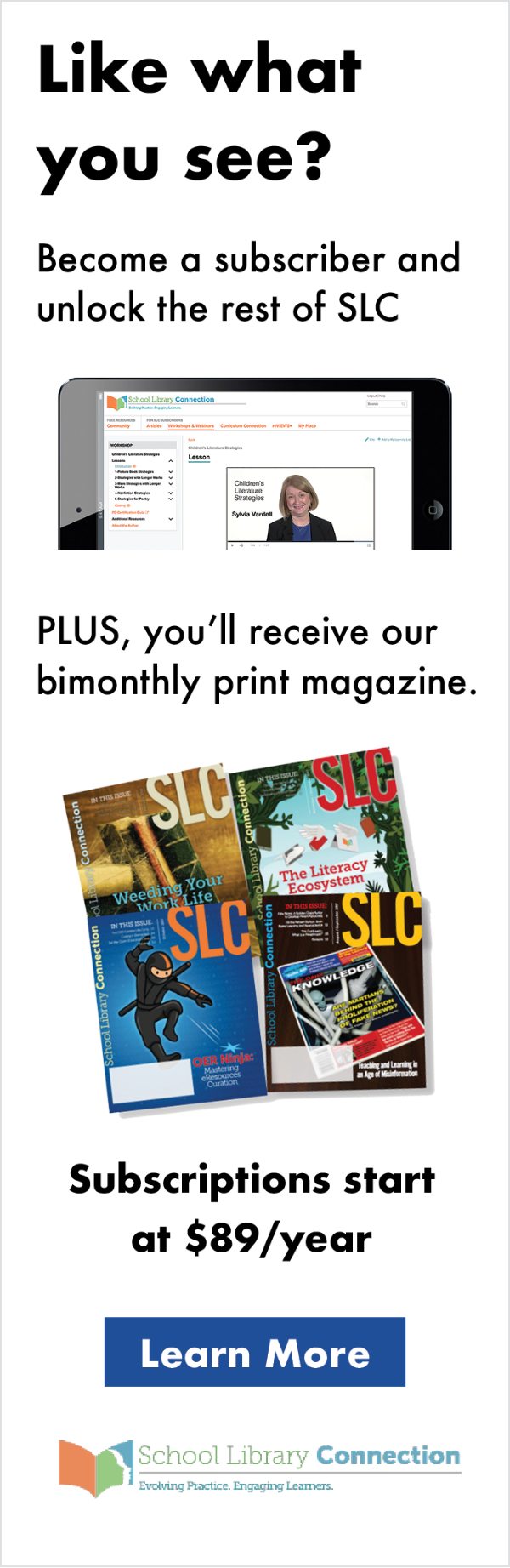 Learn More about SLC