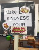 Kindness Station