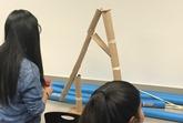 Makerspace Roller Coaster