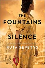 The Fountains of Silence (2019)