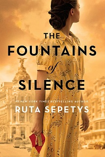 Curriculum Connections for The Fountains of Silence