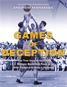 Curriculum Connections for Games of Deception