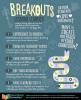 Breakouts: Lessons Learned